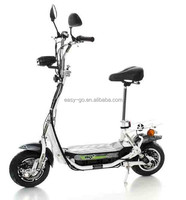 2015 SXT 800W EEC three wheel electric scooter with Hub motor and CE/EEC certificate hot on sale