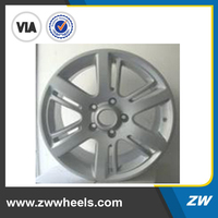 ZW-Z7201 Various Of Replica Alloy Wheels For Your Choice