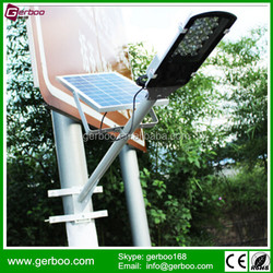 2015 New Products Solar Power LED Garden Lighting Lampada De LED 15W