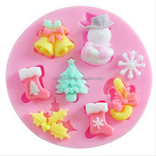 Cake Decorating Food Grade shoe cake mold