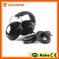 Eastnova Em003 Cheap Safety Sleeping Sound Proof Ear Muff