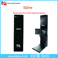 Educational classroom instrument IQ one Interactive all in one