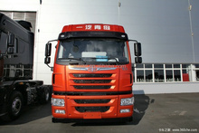 Factory Price FAW Truck Automatic Transmission Tractor Truck, Used Tractor Truck, Mercedes 6X4 Tractor Truck