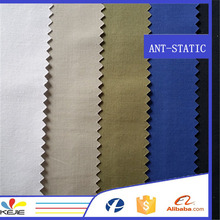 Oil Repellent UV Protection EN11612 NFPA2112 fire proofed fabric supplier
