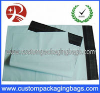 10x13 inches poly mailers self sealing plastic bag