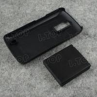 3800mAh Extended Battery For LG Optimus LTE P930 + Door Cover Case