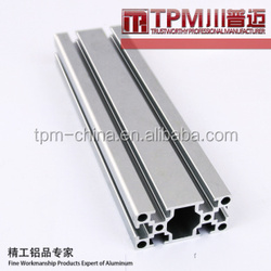 industrial aluminum profile dealer