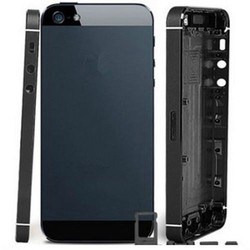 Hotsale mobile housing, replacement parts for iphone 5 back cover housing
