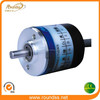 Displace Rotary R25S4 Roundss Encoder Manufacturer