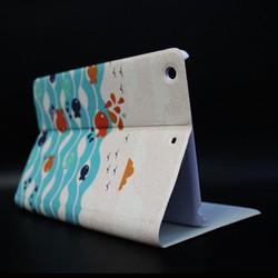 OEM/ODM low MOQ Dormancy minion case for ipad 2 3 4,case for ipad mini,remax leather case for ipad