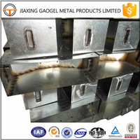 Good mechanical properties Smooth surface Uniform elongation Copper Stampings