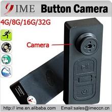 5M pix Hot Button Hidden Camera Built-in Memory 4G 8G 16G 32G Mini 5pin USB
