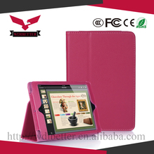 360 Degree Rotatable Wireless Smart Cover for Ipad Case With Korean Keyboard