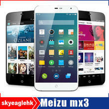 Meizu MX3 low price china mobile phone octa core techno mobile phone 1.6GHz Dual sim cards dual standby cell phone