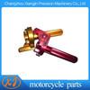 alloy cnc throttle grip/throttle lever for dirt bike