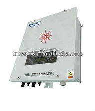 PV power on grid tie inverter 6kw 7kw 8kw with VDE1026,SAA ,CE,G83 certificate