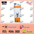 Oz 18 500ml vortex mezclador portátil taza( mix- r004p)