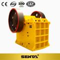 equipos de construcción industrial trituradora de mandíbula