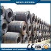 Alibaba express hot rolled pickled and oiled steel coil