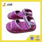 moda sandálias da menina moda para meninas