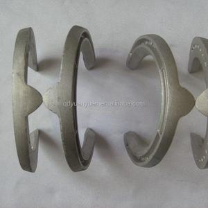 Завод Drect поставка профессионального качества кованые алюминиевые Подкова