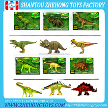 Window Gift Box Toy Dinosaur King Dinosaur Replica For Sale