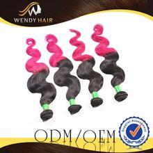 wholesale vendors Lovely brazilian hair weavon sales