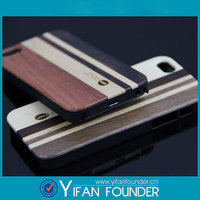 Hand made wood case/wood phone case for iphone 5s/case bamboo for iphone 5s