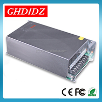 S-600-12 600w 12v industrial power source