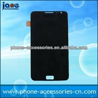 black Digitizer Touch Screen Lens Glass For Samsung Galaxy Note i9220