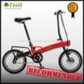 mejor bicicleta electrica