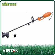 Ningbo garden electric brush cutter/grass trimmer with metal blade