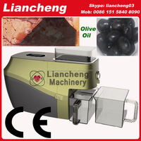 18 kinds Optional raw material intelligent cold press fresh nergy-saving low noise machine make olive oil