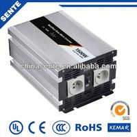 High frequency 1500w manufactured 12v 220v inverter generator with CE & RoHS