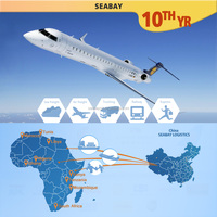Air cargo shipping freight to Abuja