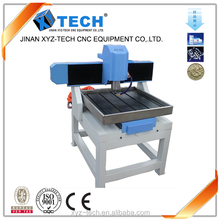 chinese XJ6060 small multicam hobby cnc router for sale