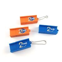 Top design usb flash drive mini