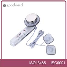 Rechargeable ionic beauty device festival gifts Photon Ultrasonic Ionic beauty machine