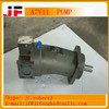 2015 Hot Sale High Quality SA2FE Fixed Motor ,displacement hydraulic motor for sale