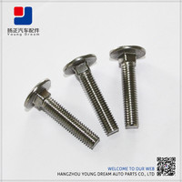 High Quality New M45 Hex Bolt
