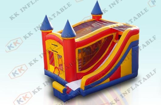 Надувной батут Kk inflatable , kkic/l001 KKIC-L001