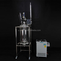 Top Grade S212 Industrial chemical reaction kettle