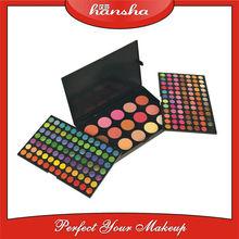 183 Colors Eye Shadow,Blush,Foundation Mixing Makeup Powder Waterproof Cosmetics Palette