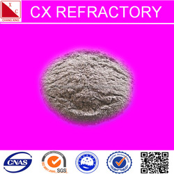 high thermal stablity refractory cement