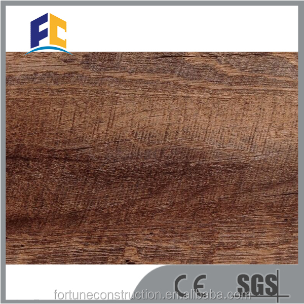 Factory high quality vinyl tile pvc plank plastic flooring for High quality vinyl flooring