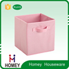 Factory Supply Good Quality Factory Price Fabric Padded Storage Box