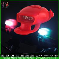 Customize superbright bike mini taillight with CE & ROSH