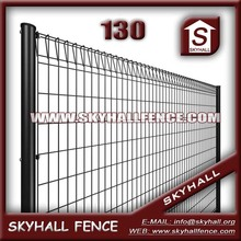 Factory Low Pricebetter Prices Welded Wire Fencing,Landscaping Wire Fencing,Security / Brc / Rop Top