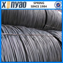High carbon Swrh82b Wire Rod