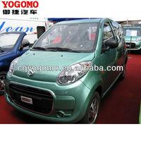 YOGOMO Manufacturers Smart MINI Electric Car Four Wheels